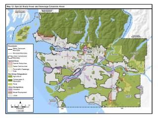 VancouverUrbanBoundary